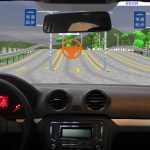 Get a driving simulator to learn and practice safe driving