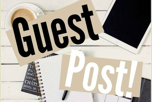 How does guest posting work?